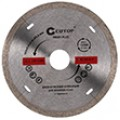 Алмазные диски CUTOP