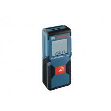 Дальномер лазерный BOSCH GLM 30 в кор. (0.15 - 30 м, +/- 2 мм/м, IP 54)