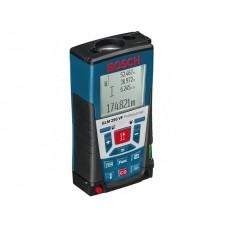 Дальномер лазерный BOSCH GLM 250 VF в кор. (0.05 - 250 м, +/- 1 мм/м, IP 54)