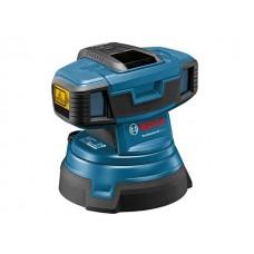 Нивелир лазерный линейный BOSCH GSL 2 L-BOXX (проекция: луч, специально для полов, до 20 м, +/- 6 мм,)