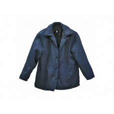 Куртка утепленная (синяя) р.60-62 рост 170-176