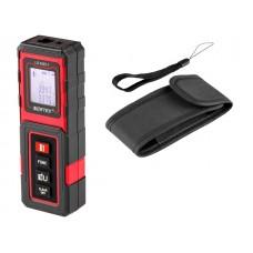 Дальномер лазерный WORTEX LR 4005-1 в кор. (0.03 - 40 м, +/- 1,5 мм/м,)