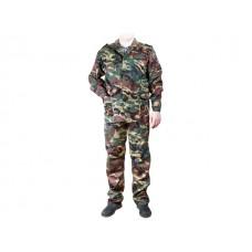 Костюм камуфляжный (куртка+брюки) р.56-58 рост 194-200 (Артекс)