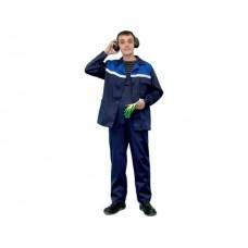 Костюм (куртка+п/к) Стандарт-2 р.56-58 рост 182-188 (летний) (р.56-58 рост 182-188)