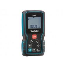 Дальномер лазерный MAKITA LD 080 P в кор. (0.05 - 80 м, +/- 2 мм/м, IP 54)