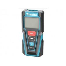 Дальномер лазерный MAKITA LD 030 P в кор. (0.05 - 30 м, +/- 2 мм/м, IP 54)